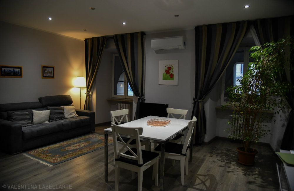Affitti brevi Torino centro | Casa Floriana
