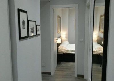 Casa Floriana Castello - La camera
