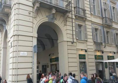 Casa Floriana Castello - Il Palazzo