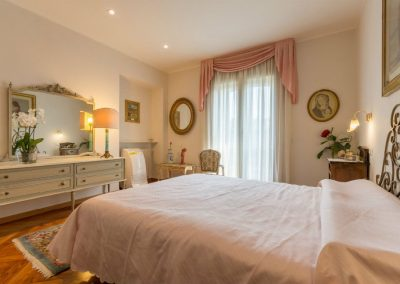 Casa Floriana Matteotti - La camera